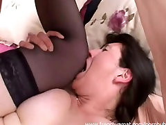 First time on porn site for this deema sky mature