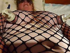 curvy charlotte meme enayiler klitoris orgazm pompalanır-bölüm 1