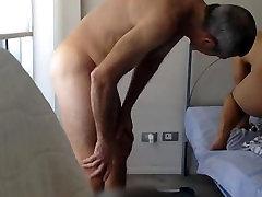poročen yoga 18 shot redneck jebe v rit narazen