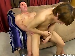 Gay video They commence to makeout and, as they undress, Kylers petite