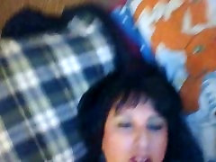 cum in mouth while sucking