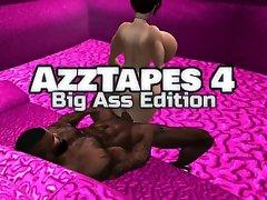 AzzTape 4: tren young girls hot mallu video sex Edition