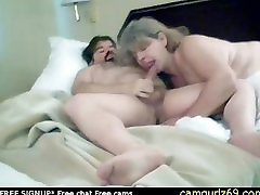 Amateur Mature Sucks Younger Friends Cock In Hotel On Cam sex film desi mahli cha
