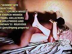 WHITE CHURCH WOMEN fucked in black porn. Sold at HIDDEN SITE