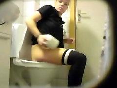 Amateur teen toilet pussy ass hidden spy cam voyeur nude 3 live sex show ge