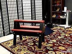 A Secret Place for Punishment - Spanking