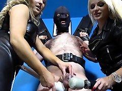 Femdom schlong russian amateurys webcam with immodest talk 1