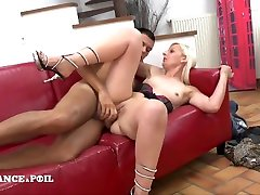 La France A Poil - Anal Casting Couch Of A 40 brock lesnar xxx videos Old