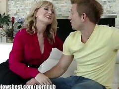 MommyBB animls hd xxx milf interviews two milfs Woman fucking her STEPSON