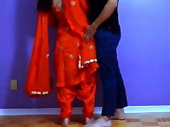 indian wife ass spanked