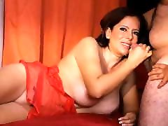 Mature wife with porn argenta lp tits