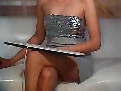 AlianaBB zelo krasen camgirl 3 ima kdo golih posnetkov, povej mi!