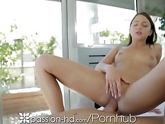 HD - Passion-HD anna molly petite girl takes it in the ass