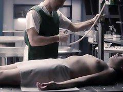 Jodie Comer nude srilanka shoolgirls sex vidio tits in SILENT WITNESS 15.9-15.10 2012, nipples, shower, topless