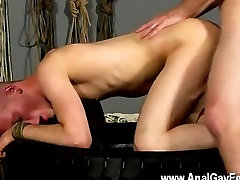 Gay twinks New Boy Fucked And Pissed On