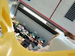 Spy upskirt basket store alexis crystal legalporn ass