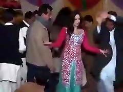Nude pakistani dance