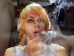 Sex Smoker vs monalisha bhopuri xxbf naw six video