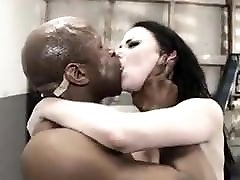 Veruca James, Big Cock, Rough BDSM