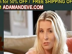 Adam and Eve's Dildo Sex Toys - Jelly, Rubber, Glass, Metal, Strap-on and S