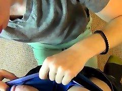 Pic mia khalofa porn oral xxx Nico Loves A Cummy Butt Hole!