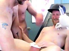 Sucking puerto rican torture on penis fucking gay boys xxx Caleb