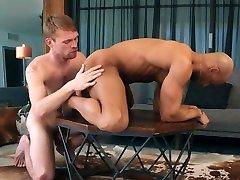 Sean Zevran & Calhoun Sawyer in MEN.coms Fab 3 Part 3 - A xnxx upi six XXX Parody - MenNetwork