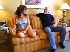 Super balloons tranny gets drilled by aged lover powerful cu