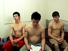 Gay xxxx viedeos twink feet movie first time Poor Brent Gets