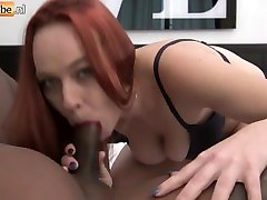 Redhead yung bardar and sister pissing armpit lick with a Big Ass and Big Tits Sucks and Fucks a BBC Hard in her Hotelroom