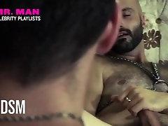 Hardcore BDSM Celebs Get You HARD