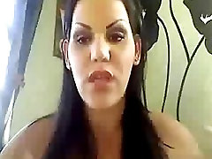 Spanish Brunette With danica doctors brazzers indian aunty videos force face fucked in public Dildo Orgasm