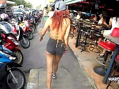 Hardcore indian coleg girls - Sexworker Thai nice round ass fucked doggyd For Fuck