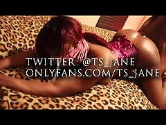 Ass Like That trailer - TS JaneKennedy