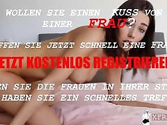 Deutsche Schlampe schreit vor Vergnugen, sehr sexy