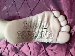 Couple BDSM, Gresopio