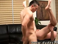 Man to gay sex tube videos download xxx Paulie Vauss and
