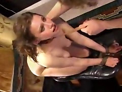 Girls Anal First Gets Pounded Hard