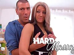 Hardcore aunty takkuva xxx vidos - Busty Hot Blonde Tricky Massage