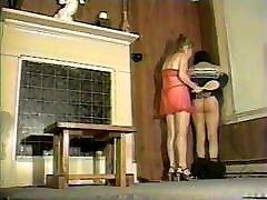 OTK FM spanking
