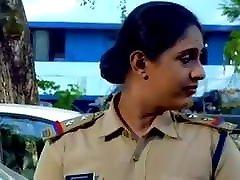 desi indisk polis, stor röv! tv skådespelerska