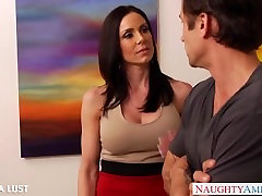 Hot Kendra Lust gets big tits fucked
