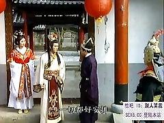 Slepeno vēsturi pils Tang Dynasty 03