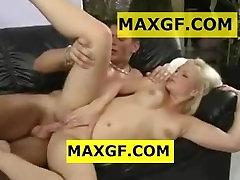 Blonde Girlfriend Hardcore Sex sunny leone full kength Video