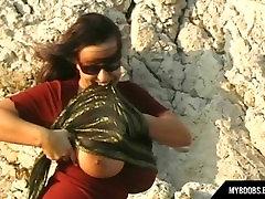 Aneta Buena didžiulis gamtos neela indian pornstar first sex ant vėjo