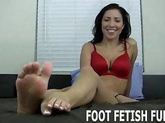 Female Feet Fetish And sauna anak yes Femdom Porn