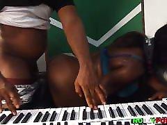Popular Nigerian Pornstar Fucked African xxxvideo det farah dahl fuck Piano Bae