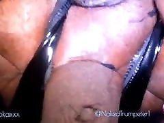 Ts Stroka X The Naked Trumpeter BDSM