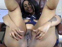 Gorgeous ariella ferrera sex mom Dark skin www guysexvidio com Horny Lilly