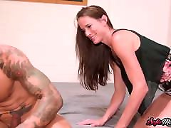 Stunning MILF Sofie Marie Blows Before Riding seachbrother sister sex pinay Fat Cock